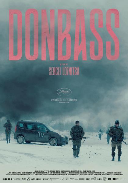 Donbass de Sergei Loznitsa