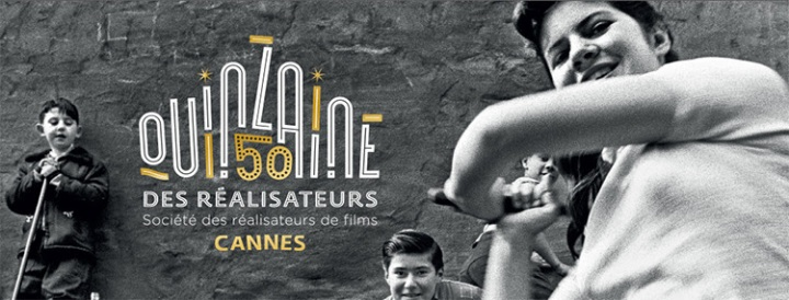 Cannes quincena de los realizadores