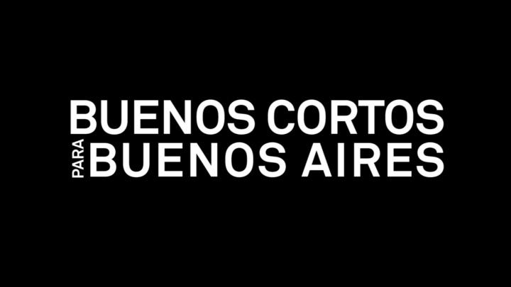 Buenos Cortos Para Bs As logo_slogan